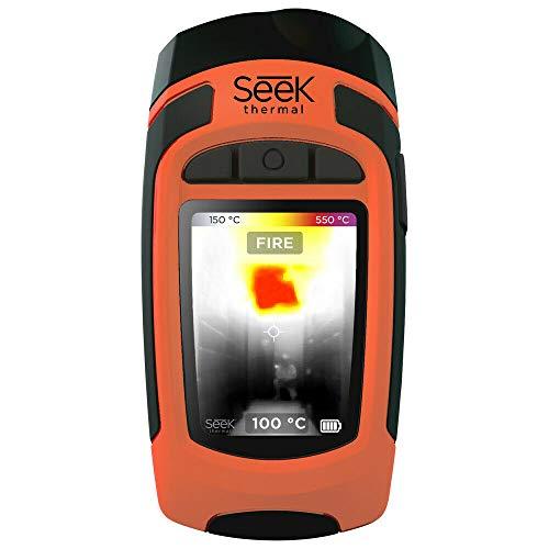 Seek Wärmebildkamera Reveal FirePRO Feuerwehr
