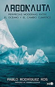 Argonauta par Pablo Rodriguez Ros
