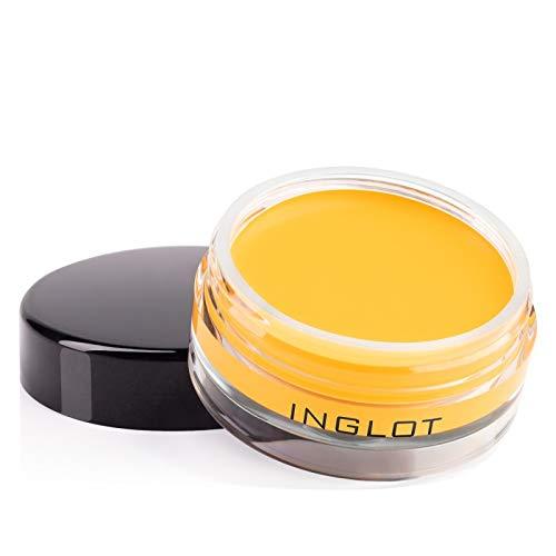 Inglot AMC - Gel eyeliner per una copertura ideale con formula a lunga...