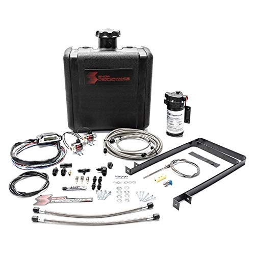 Snow Performance SNO-520 Stage 3 Boost Cooler Ford 7.3/6.0/6.4/6.7 Power stroke Water/Methanol Injection Kit, 1 Pack