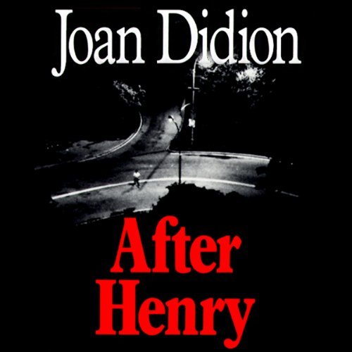 After Henry cover art