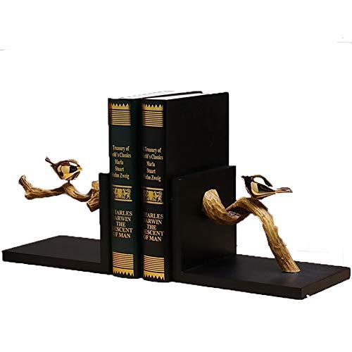 Tbaobei-Baby Bookends Resina Zen Libro con la Decorazione di Arte Soggiorno Studio Bookend Bookstand Morbida Decoration Decorazione del Libro Resto Ufficio Bookend Bookends Classic
