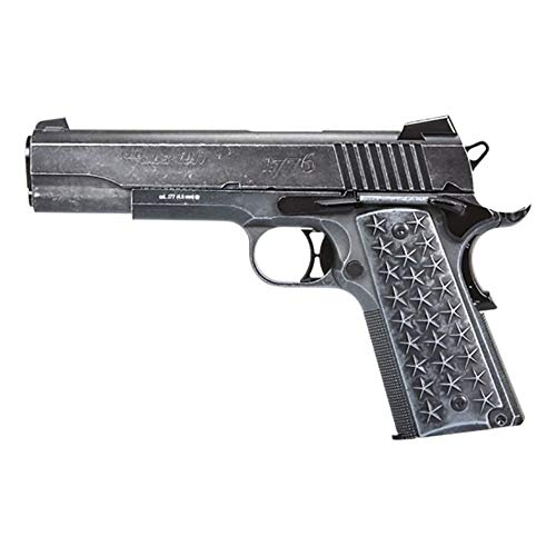 Sig Sauer Pistola WTP CO2 – 4,5 Mm BBS Acero – Blowback