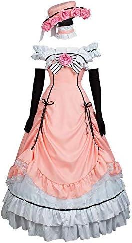 Ciel dress cosplay _image2