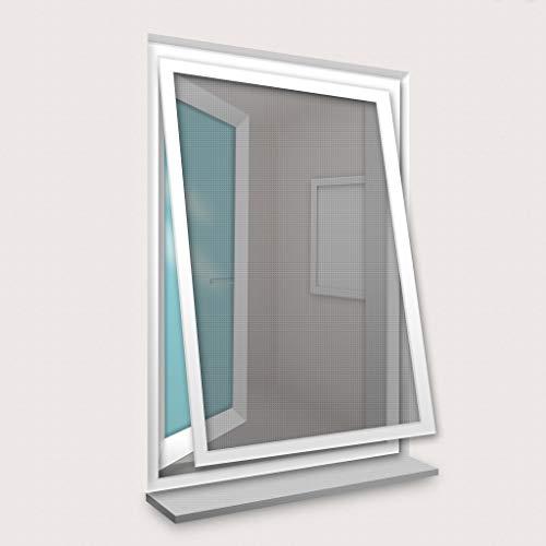 Confortex hor voor ramen, 100 x 120 cm, wit