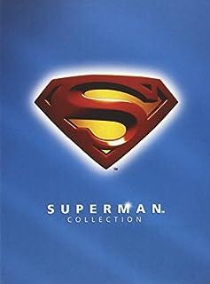 Superman Collection - Coffret DVD - DC COMICS (B002HESR48) | Amazon price tracker / tracking, Amazon price history charts, Amazon price watches, Amazon price drop alerts