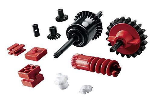 505282 - fischertechnik PLUS Motor Set XM, 40 Teile