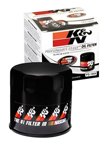 PS-1004 K/&N  OIL FILTER AUTOMOTIVE KN Automotive Oil Filters PRO-SERIES