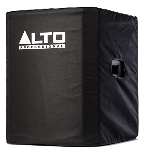 Alto TS318SUB Cover voor TS318S actieve subwoofer