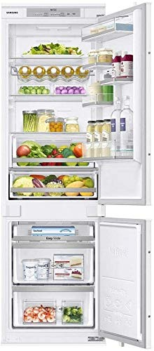Réfrigérateur congélateur encastrable BRB260034WWEF