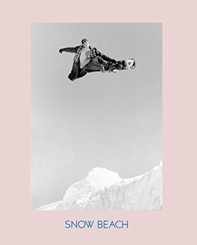 Snow Beach: Snowboarding Style 86-96