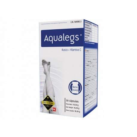 AQUALEGS 30 CAP