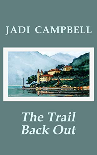 The Trail Back Out: Short Stories (English Edition)