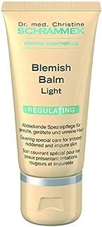 Dr. Schrammek Regulating Blemish Balm Light 1.0 oz.