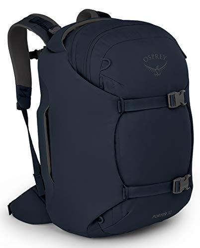 Osprey Porter 30 Travel Backpack, Petunia Blue, One Size