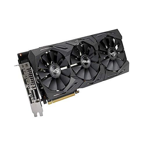 ASUS ROG Strix Radeon Rx 590 8G Gaming GDDR5 DP...