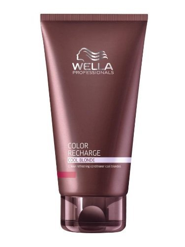 Wella Color Recharge Conditioner cool blonde, 200 ml