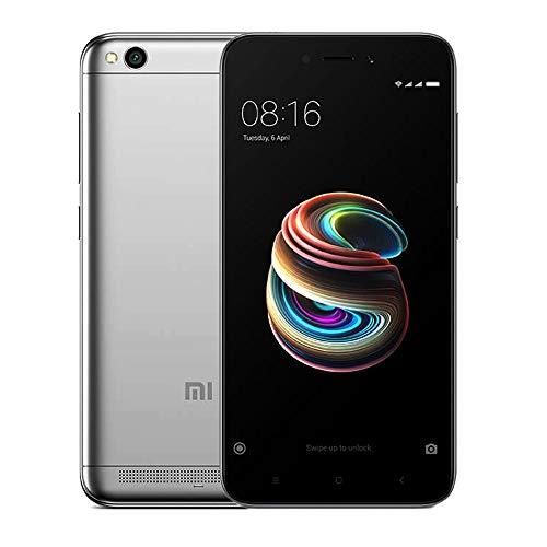 Xiaomi Redmi 5A Dual SIM 16GB Gris