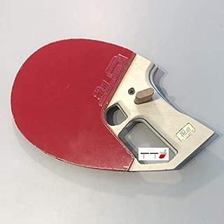 SAN Pistol Grip Table Tennis Paddle