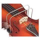 ボウライト バイオリン用 弓(ボーイング)練習・矯正に!Bow-Right S,M,L 3サイズあり (L(3/4-4/4サイズ共用))