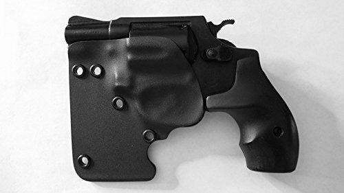 BORAII Eagle Pocket Holster for S&W J Frame .38 Special