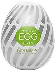 TENGA EGG ブラッシュ