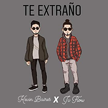 Te extraño (feat. Jv Flow)
