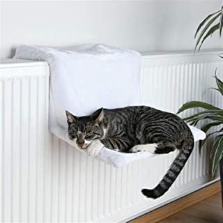 Best cat radiator bed cover Reviews