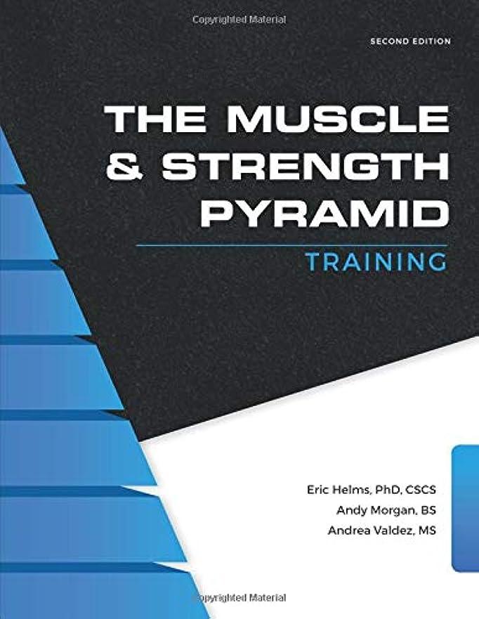 とても多くの比率窒息させるThe Muscle and Strength Pyramid: Training