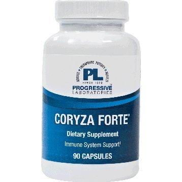 Progressive Labs Inc - Coryza Forte 250 caps