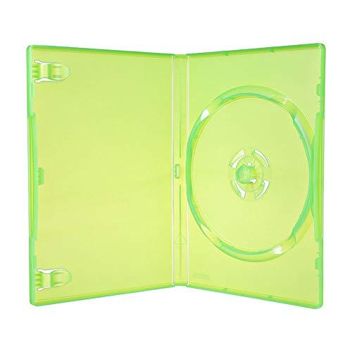 Amaray Hülle passend für Xbox 360 für 1-4 Disc DVD,Bluray 6 Leerhüllen