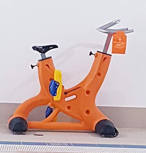 AquaBike Xbike Classic Idrobike per aquagym in Piscina Aquafitness Idroterapia.it