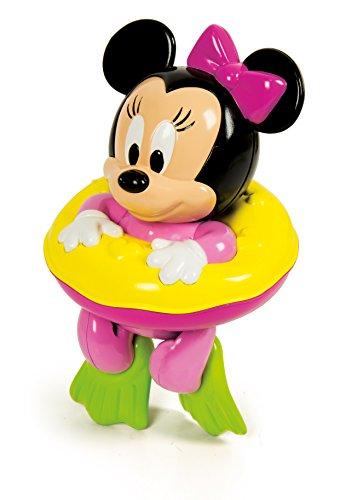 """Clementoni 17121.7 Lustiger Badefreund""""Disney Baby Minnie"""", mehrfarbig"""