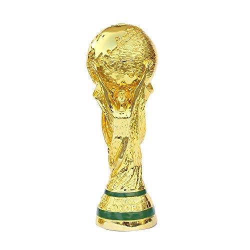 MRCOIN Pokal Fußball Weltmeisterschaft Gold