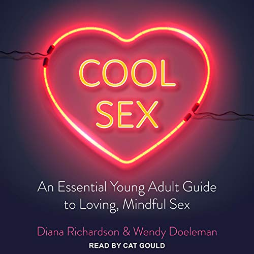 Cool Sex cover art