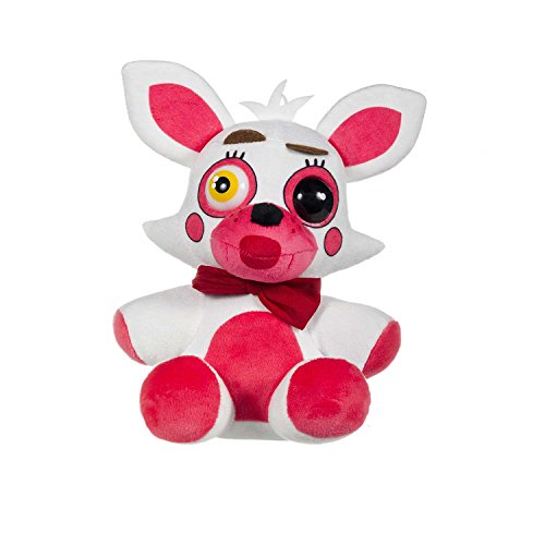 Nueva Marca de 10 'Five Nights en Freddys Mangle Peluche de Peluche