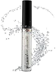 Swiss Beauty gel Mascara Lash & Brow, Eye MakeUp, Eye MakeUp, Shade-01, 9ml