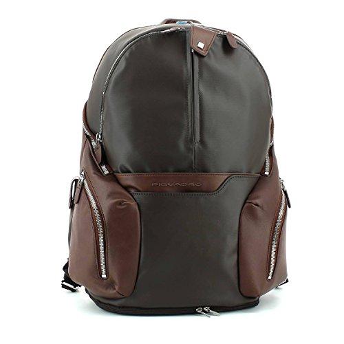 4. Mochila Coleos Backpack - Compacta y con mucha clase