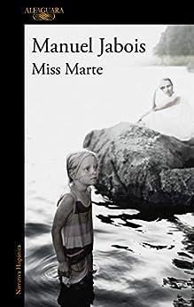 Miss Marte PDF EPUB Gratis descargar completo