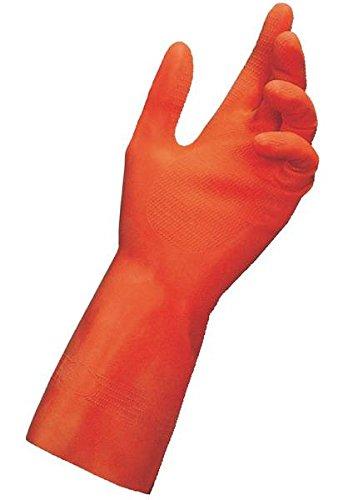 Mapa Professional Lot de 2 gants de protection rouge, 10, red, 2
