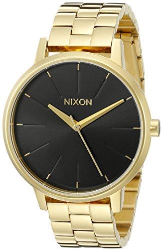 Nixon Kensington Reloj analógico para mujer, color: O/S