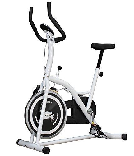 Fit4Home F4H Olympic Intensive ES702 - Cyclette Aerobica da Interni