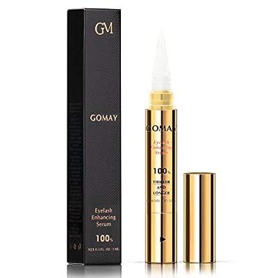 Eyelash Growth Serum, Lash Growth Enhancer for Longer, Thicker, Healthier, Lashes Boost Serum-American Brand