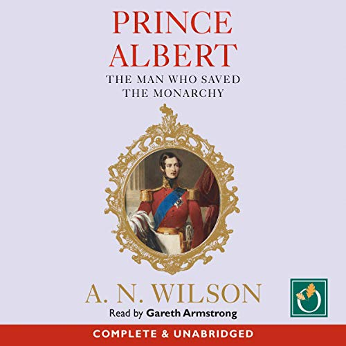 Prince Albert cover art