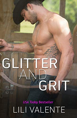 Glitter and Grit (Lonesome Point Te…