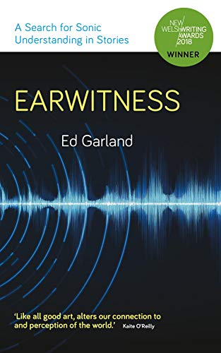 Earwitness: A Search for Sonic Understanding in Stories