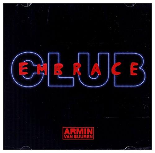 Armin van Buuren: Club Embrace [2CD]