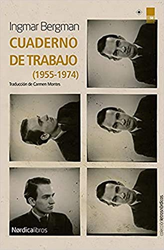 Cuaderno de trabajo: (1955-1974) (Letras Nórdicas)