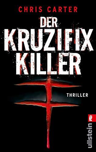 Der Kruzifix-Killer (Ein Hunter-und-Garcia-Thriller, Band 1)