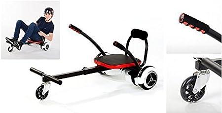 Silla para patinete eléctrico / hoverboard : Amazon.es ...